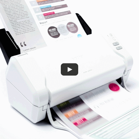 ADS-2200 scanner de bureau 11