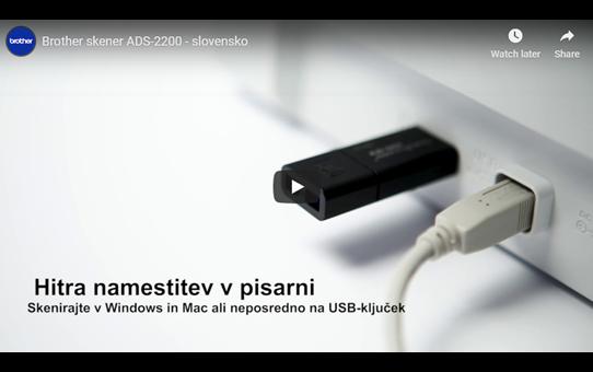 ADS-2200 namizni dokumentni skener 11