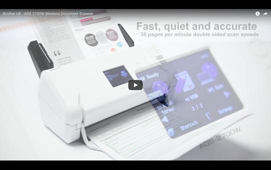 ADS-2700W Wireless Desktop Scanner 12