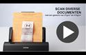 ADS-3000N scanner de bureau 8