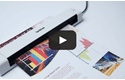Brother DSmobile DS-640 - mobil scanner 6
