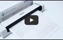 Brother DSmobile DS-740D - mobil scanner med dobbeltsidet scan 7