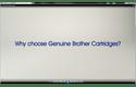 Genuine Brother LC1000C Ink Cartridge – Cyan 4