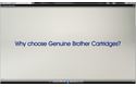 Genuine Brother LC1100BK Ink Cartridge – Black 5