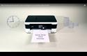 Genuine Brother LC225XLCBP Ink Cartridge – Cyan 2
