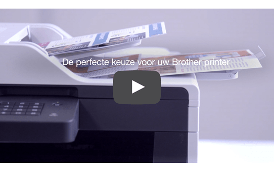 Originele Brother LC-970BK zwarte inktcartridge 4