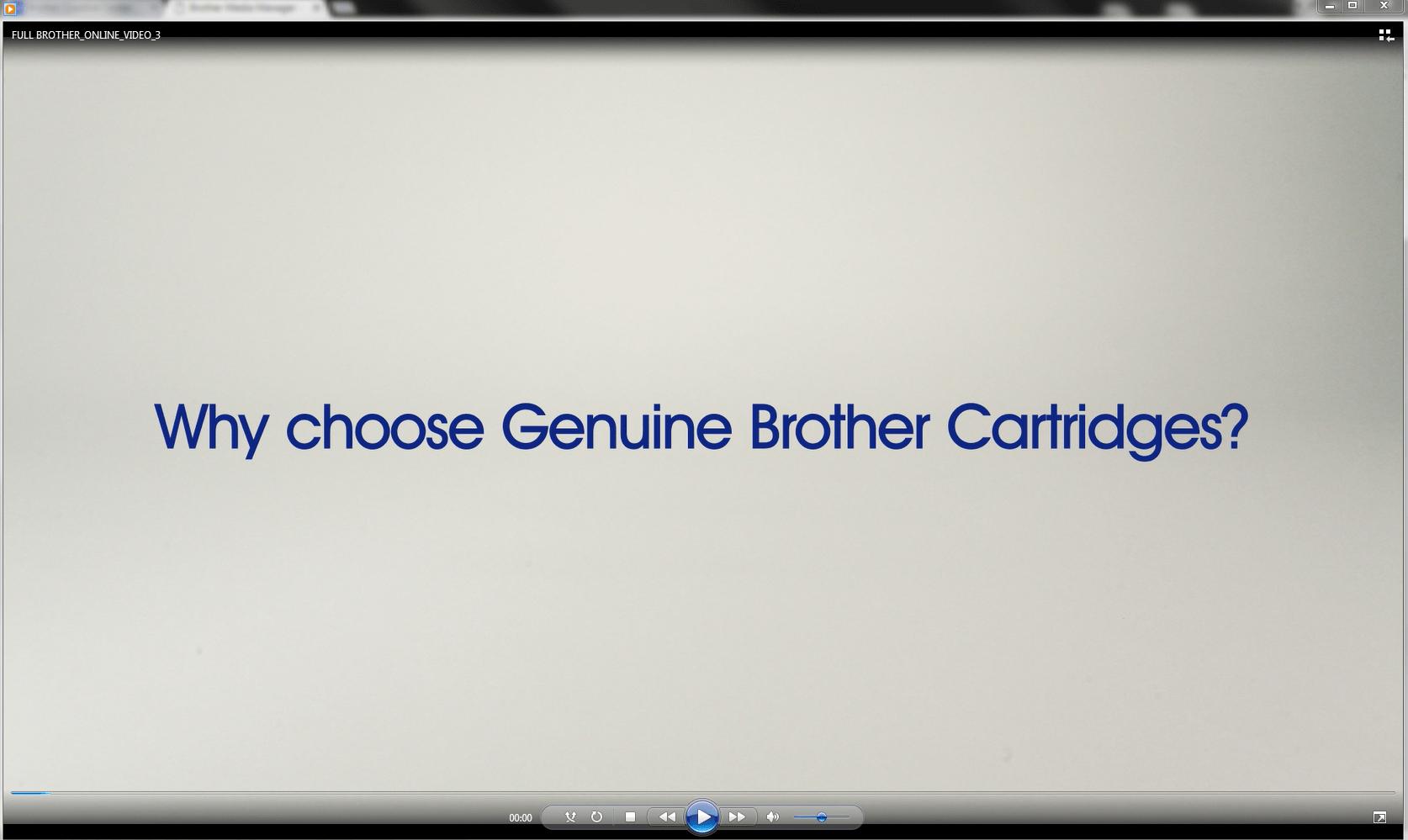 Brother original TN130C tonerkassett – cyan 3