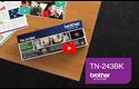 Brother TN243BK toner zwart - standaard rendement 5