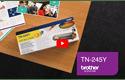 Brother TN-245Y Tonerkartusche – Gelb 5