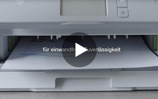 Brother TN-900BK Tonerkartusche – Schwarz 5
