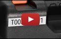 Original Brother TZeS121 tape – sort på klar, 9 mm bred 5